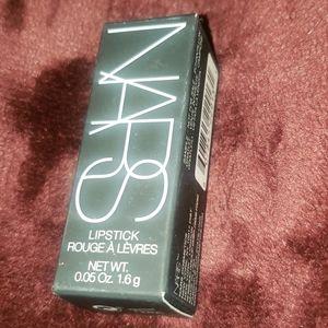 3/$10 NARS lipstick mini.  Toledo color